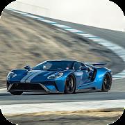 Ford Gt Drift Max D Speed Car Drift Racing