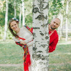 Wedding photographer Ekaterina Sagalaeva (KateSagalaeva). Photo of 18.09.2015
