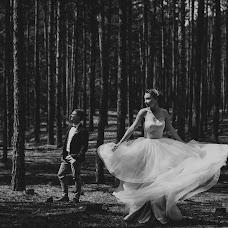 Wedding photographer Kseniya Ivanova (kinolenta). Photo of 23.06.2018