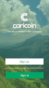 Caricoin- screenshot thumbnail