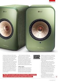 What Hi-Fi? Sound and Vision- screenshot thumbnail