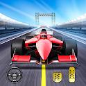 Car Games- Fast Speed Formula Car Racing Game 2021 icon