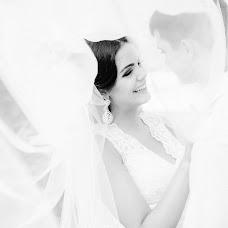 Wedding photographer Tatyana Tatarin (OZZZI). Photo of 04.10.2016