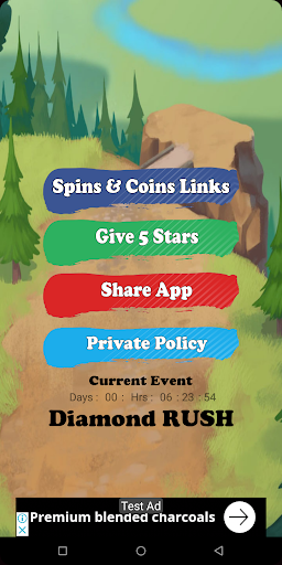 Coin Master Free Spins & coins Daily Links Apk Latest