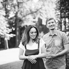 Wedding photographer Katerina Bronnikova (Katbronnikova). Photo of 29.06.2016