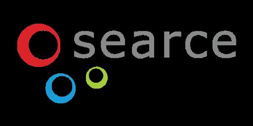 Searce logo