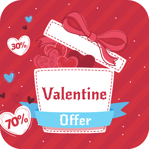 Valentine\'s Offers
