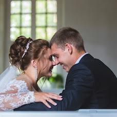 Wedding photographer Anna Starovoytova (bysinka). Photo of 17.08.2017
