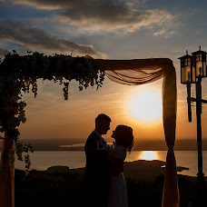 Wedding photographer Svetlana Alekseeva (shadows). Photo of 09.09.2017