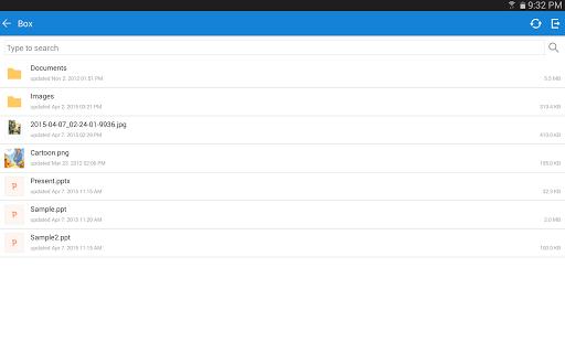 玩生產應用App|Print Extension for box免費|APP試玩
