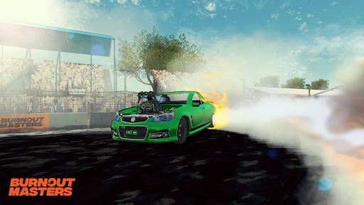 Burnout Masters 1.0014 screenshots 17