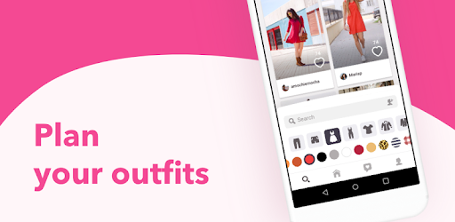 Outfit Planner & Ideas 👗👠👖Closet organizer - Apps on