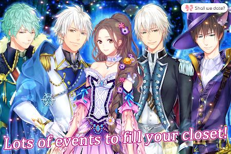 Shall we date? Destiny Ninja 2 screenshot 0
