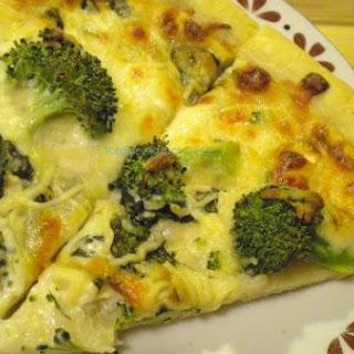 Spinoccoli Pizza alla Michael