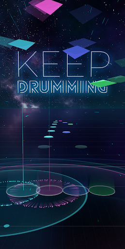 Sound Sky u2014 Keep Calm, Drum On 1.7.3 Screenshots 2