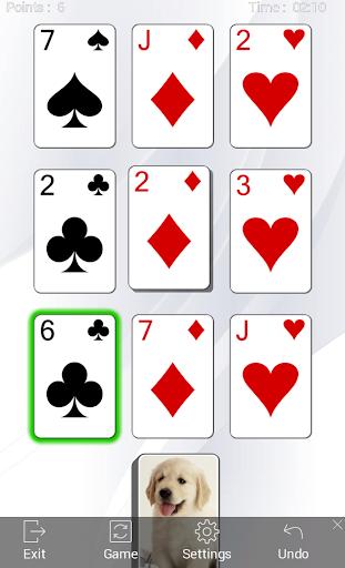 Solitaire suite - 25 in 1 apkpoly screenshots 5