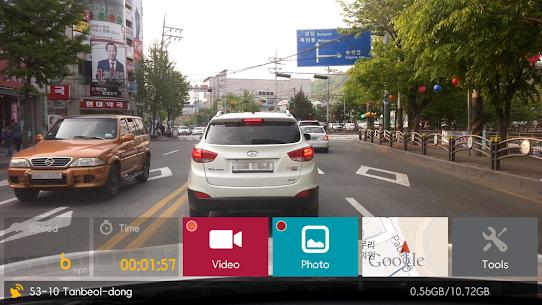 AutoBoy Dash Cam – BlackBox 3