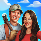House Flip with Chip and Jo icon