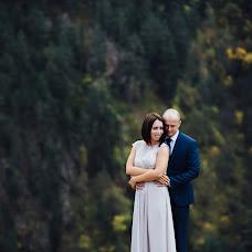 Wedding photographer Tibard Kalabek (Tibard). Photo of 19.10.2018