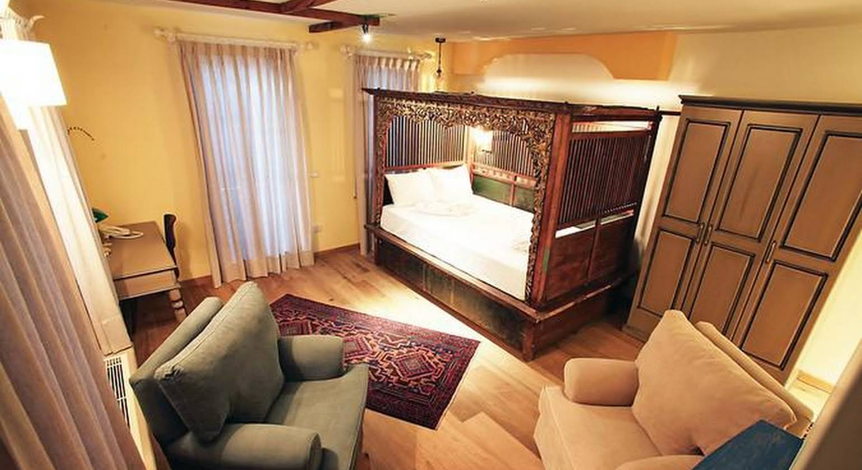 Igdeli Han Suite Hotel