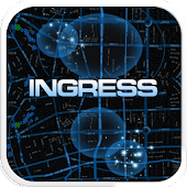 Emoji Keyboard Ingress Theme APK for Bluestacks