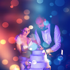 Wedding photographer Sorin Marin (sorinmarin). Photo of 30.11.2017
