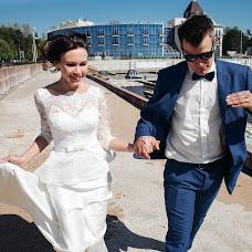 Wedding photographer Andrey Rakhvalskiy (rakhvalskii). Photo of 05.06.2016