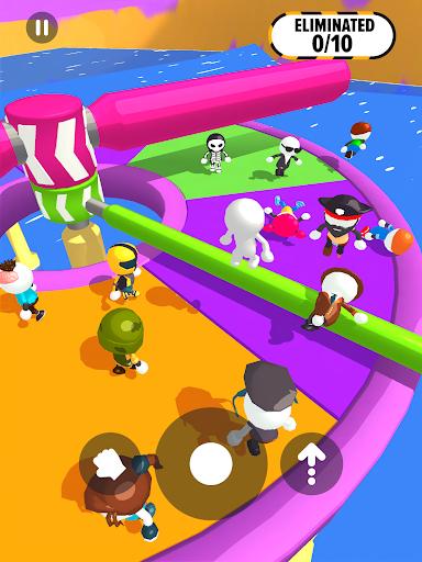 Party Royale: Letu2019s Not Fall apkdebit screenshots 8