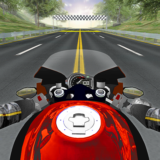 Motorcycle Racing Champion – APK MOD HACK – Dinheiro Infinito