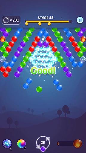 Bubble Shooter Pop Puzzle apktram screenshots 2