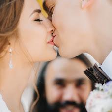 Wedding photographer Anton Kurashenko (KuriK). Photo of 15.12.2017