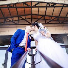 Wedding photographer Marina Kazakova (misesha). Photo of 15.10.2015