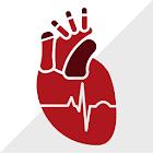 ECG Clínico, Eletrocardiograma icon