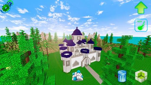 Design Castle: Craft  screenshots EasyGameCheats.pro 3