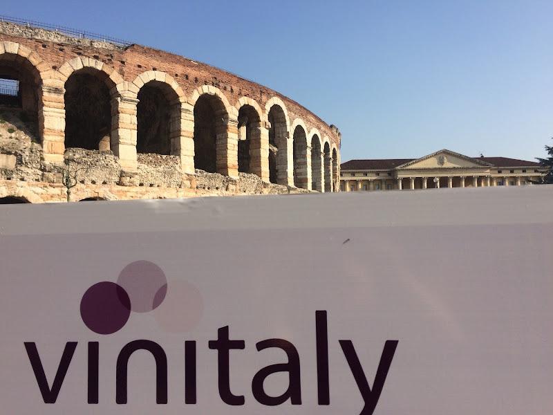 Vinitaly Verona 2017