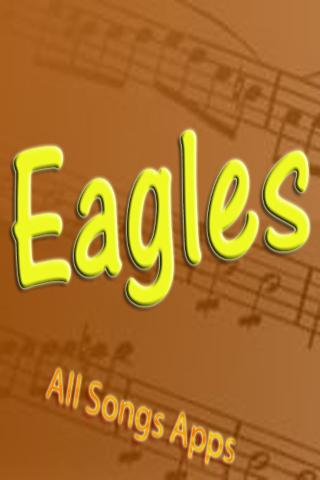 All Songs of Eagles