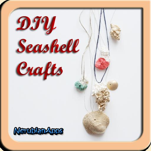 DIY Seashell Craft Ideas – Apps bei Google Play