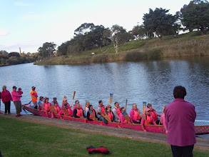 Photo: Intrepid at Geelong