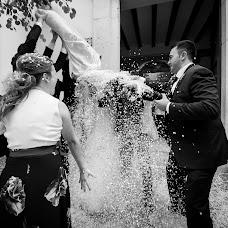 Wedding photographer Eric Parey (ericparey). Photo of 02.02.2017