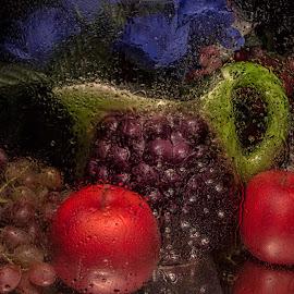 by Bruce Cramer - Food & Drink Fruits & Vegetables (  )