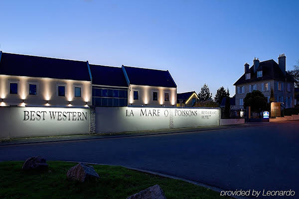 Hotel Best Western La Mare O Poissons