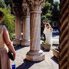 Wedding photographer Hermina Posta (inspirephotoro). Photo of 17.01.2018