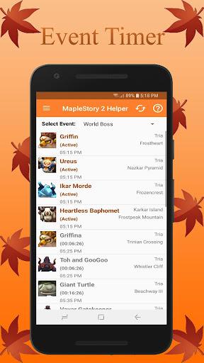 MS2 Helper Tool for MapleStory 2 1.2.1 Mod screenshots 2