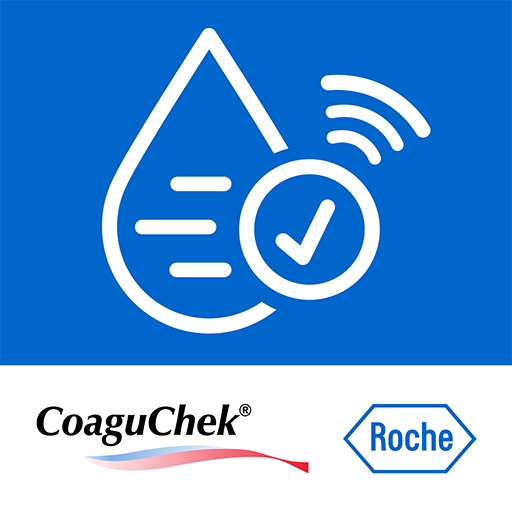 CoaguChek Link mobile file APK for Gaming PC/PS3/PS4 Smart TV