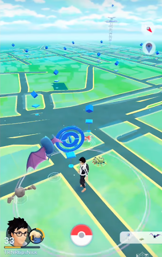 Tips Pokemon Go Pro for PC