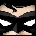 Guide comic superheroes icon