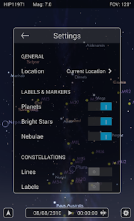 Star rover night sky map android apps on google play star rover night sky map screenshot thumbnail sciox Gallery