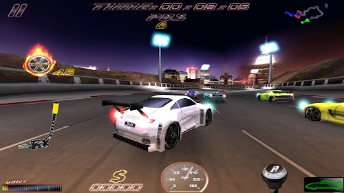 Screenshot 1 Speed Racing Ultimate Varies with device APK hack