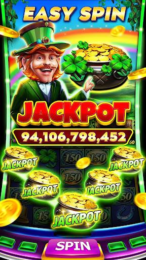 Clubillionu2122- Vegas Slot Machines and Casino Games 1.10 screenshots 1