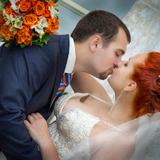 Wedding photographer Mariya Pukh (mpuh). Photo of 23.02.2014